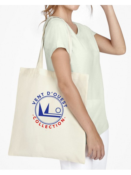 Tote Bag - Vent d'Ouest Collection