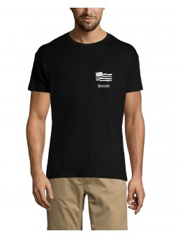 T Shirt - Drapeau Breton