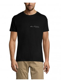 T Shirt Celtique - Sable Hermine