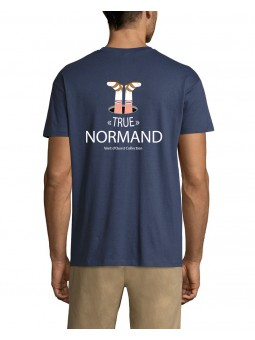 T Shirt - True Nomand
