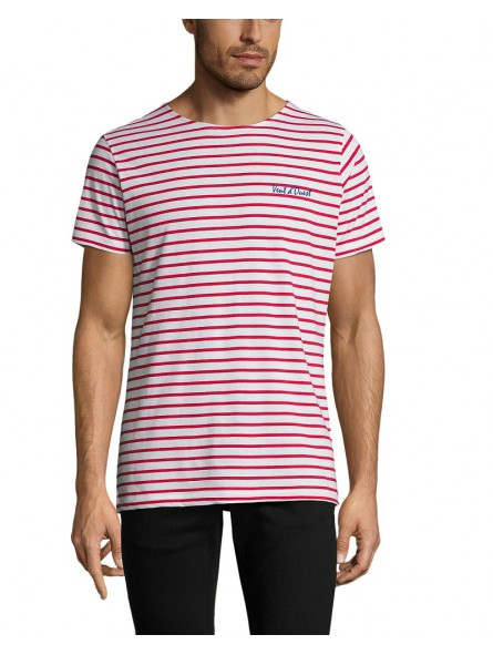 T Shirt Marinière - Miles