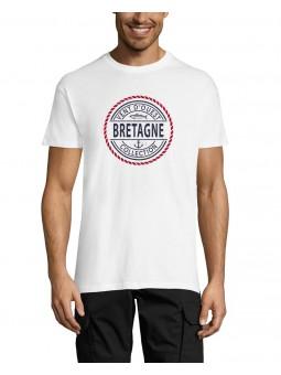 T Shirt - Cordage Bretagne