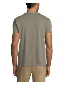 T Shirt Marin - Class 8