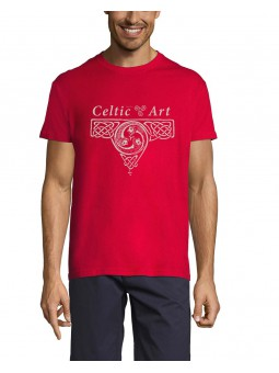 T Shirt Celtique - CA Les 3 Vents