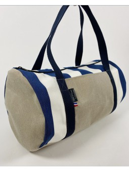 Sac Polochon Made In BZH