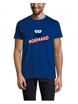 T Shirt - Super Normand
