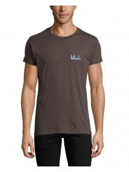 T Shirt Marin - Rose des Vents