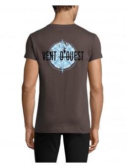 T-Shirt - Rose des Vents