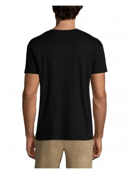 T Shirt - Initiales Normand