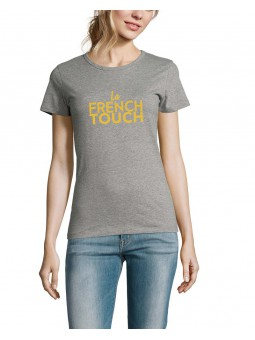 T Shirt - La French Touch